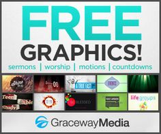 Free Church Graphics and Resources Toolbox