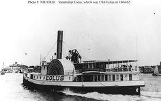Steamboat 1864