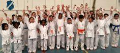 Karate / Krav Maga Jayra Kidsteam