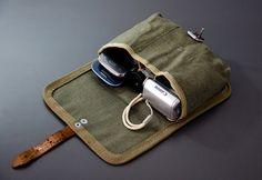 Messenger bag canvas. Army bag. Military bag. backpack. Vintage army bag. Russian or Polish bag army. school bag. military accessory bag