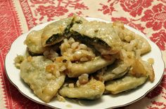 Meat Recipes, Apple Pie, Risotto, Chicken, Ethnic Recipes, Desserts, German Recipes, Food, Food And Drinks