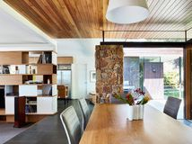 Houzz Tour: Raising the Roof Helps an Old House Sing