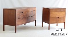 Hornby Chest of Drawers 467 #Vintage #Retro #Dressoir #ladekast #dresser #chestofdrawers #SixtyFruits #60's #Sideboard #vintagefurniture #DanishDesign #Deensdesign