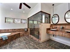 Zillow pin#2  This is our dream wedding as long as the shower looks like Zillow pin#3 on the inside. It'd be perfect.