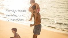 """Read more on the official """"The Sunscren Doc"""" Blog - https://thesunscreendoc.wordpress.com/"""