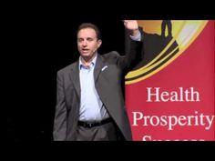 Noah St. John looks at neurology to influence success in biz