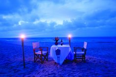 Enjoy a private dinner for two in Nha Trang, Vietnam