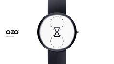 OZO Watch - Anton Repponen - Museum of Design Artifacts