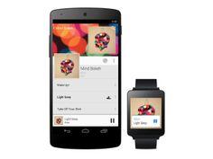 Google Android Wear  http://www.hexagoninfosoft.com/