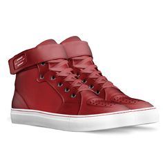 Double_quarter Men's Collection, High Tops, High Top Sneakers, Pink, Shoes, Fashion, Moda, Zapatos, Shoes Outlet