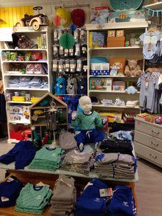 Kids Shop, Farmor Ingvarda, Norway