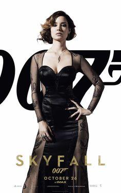 #007 - Operação #Skyfall . Perfil no Filmow > http://filmow.com/007-operacao-skyfall-t31713/