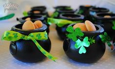 Hostess with the Mostess® - Top o' the Mornin' St. Patrick's Day Breakfast