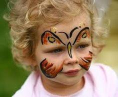 Výsledok vyhľadávania obrázkov pre dopyt malovanie na tvar motyl