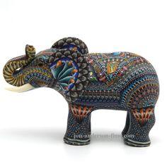 Papa Elephant Z