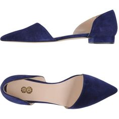 95a0a89bdc5d 8 Ballet Flats ( 144) ❤ liked on Polyvore featuring shoes