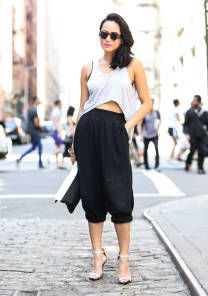 NYC Street Chic