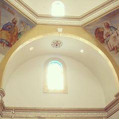 Interior de la iglesia de San Pedro #Pochutla #oaxaca