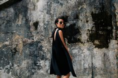 vietnam diary - Lust for Life by Olivia Lopez Olivia Lopez, 5 Minute Hairstyles, Lust For Life, Warm Weather Outfits, Daily Fashion, Hair Trends, Fashion Dresses, Street Style, Style Inspiration
