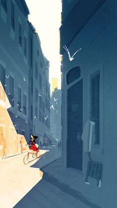 illustrated by Pascal Campion