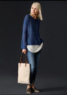 Free Standard Shipping $250+ Shop Women's Fashion - EILEEN FISHER