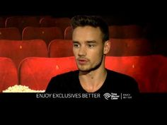 One Direction - Zayn Malik, Liam Payne, Louis Tomlinson - Time Warner Cable One Direction Zayn Malik, One Direction Videos, Time Warner, Louis Williams, Friends Show, 1d And 5sos, Feeling Down, Moving Pictures
