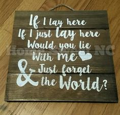 Hey, I found this really awesome Etsy listing at https://www.etsy.com/listing/243408410/decorative-wooden-sign-would-you-lie