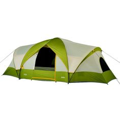 Wenzel Insect Armour 10 10-Person C&ing Tent Green  sc 1 st  Pinterest & Freedom Trail Bhutan 6 Tent | GO Outdoors | Tents | Pinterest ...