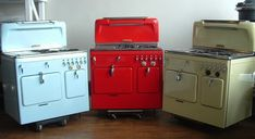 chambers stoves - great stoves