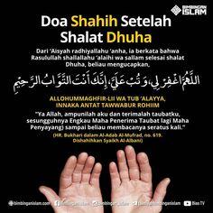 ... Sunnah Prayers, Hijrah Islam, Doa Islam, Muslim Quotes, Islamic Quotes, Islamic Messages, Islamic Dua, Islamic Cartoon, Love In Islam