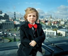 children of russian rich