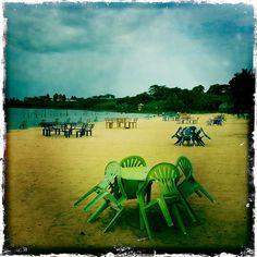 Lake Victoria, Entebbe, Uganda (Jun 2011)