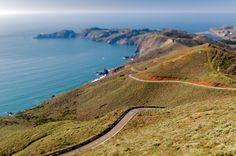 7 Easy Weekend Getaways within 100 miles of San Francisco