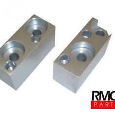 separadores soporte caja Rocket (par) Ford, Entryway, Boxes