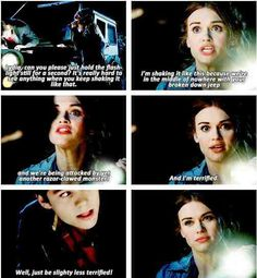 teen wolf - Stiles and Lydia Teen Wolf Time, Teen Wolf Seasons, Teen Wolf Funny, Teen Wolf Dylan, Teen Wolf Cast, Dylan O'brien, Best Series, Tv Series, Teen Wolf Quotes