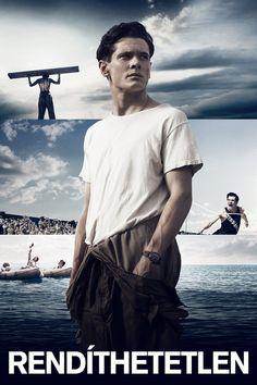 Unbroken (2014) Full Movie Streaming HD
