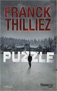 What a thriller, I'm reading it and I fell like my brain is going to explode before I finish this book !