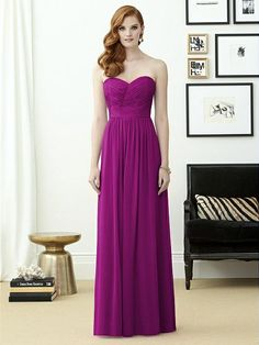 Dessy Collection Style 2957 http://www.dessy.com/dresses/bridesmaid/2957/