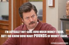 Humor | parks and rec