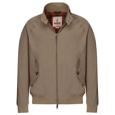 The Baracuta G9; James Dean's red jacket. G9 CLASSIC HARRINGTON JACKET