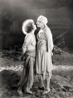 Silent Film Still: Couples. Photographic print from Art.com.
