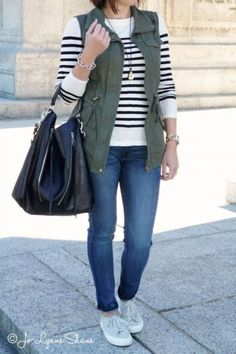 Stunning fall outfits with cardigan (43)
