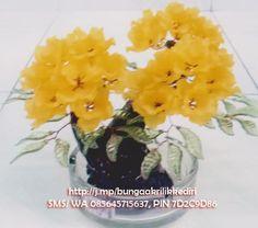 Bunga A009 - Bunga Akrilik Kediri