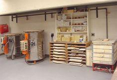 pics of kiln rooms - Google Search