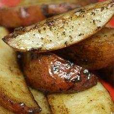 Balsamic Roasted Red Potatoes - Allrecipes.com