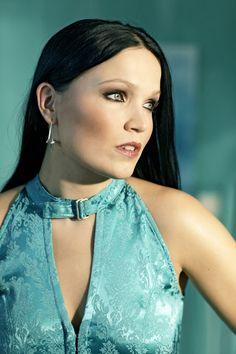 Tarja Turunen - When I was six years old, Nightwish was my fav band