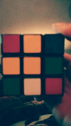 Life is like a Rubiks Cube........very hard!!!!!!!!! Comment if u have ever solved one.