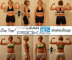 This proves exactly what my album says...Beachbody works! This is me! And my transformation! Thanks to ChaLean Extreme, Power90 Masters Series and P90X. I'm also a Beachbody coach. Have questions or need help? Just comment here!