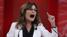 Sarah Palin unedited........