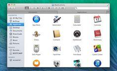 Improve Your File Organisation With Finder in Mavericks (tabs and tags) http://mac.tutsplus.com/tutorials/os-x/improve-your-file-organisation-with-finder-in-mavericks/